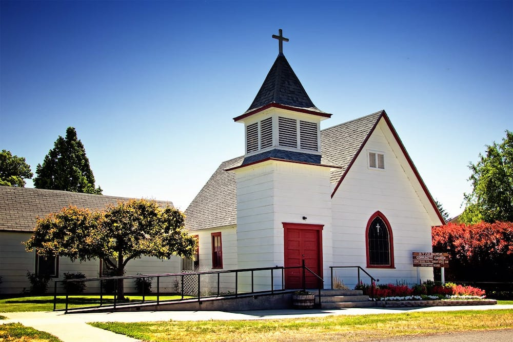 church insurance in Danville STATE | Rightmyer Insurance Agency